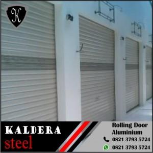 Pintu Rolling Door Jogja