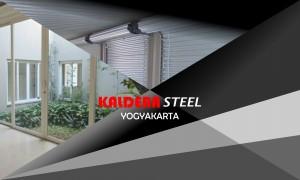 Kaldera Steel