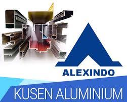 Perbedaan Kusen Aluminium dan UPVC