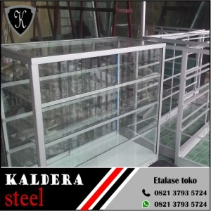 Kusen Aluminium Purwokerto